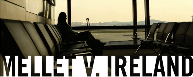Mellet vs Ireland